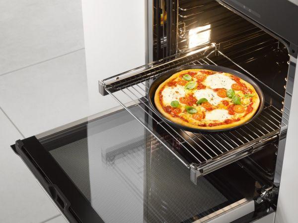 HBF 27-1 Yuvarlak Pişirme Tepsisi