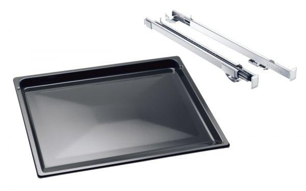 FlexiClip Çekilebilir Fırın Rayı HFC50