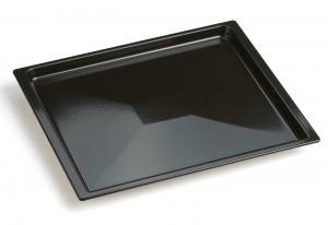 MIELE - HUBB 60P Pişirme Tepsisi - Siyah