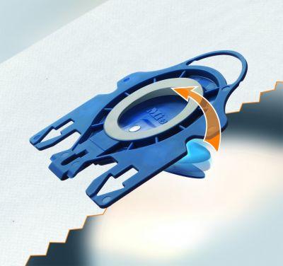 HyClean 3D Toz Torbası GN (Dörtlü Paket)