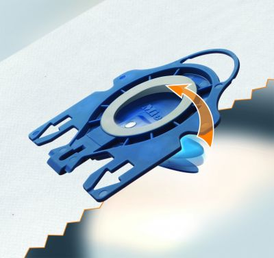 HyClean 3D Toz Torbası GN (4'lü Paket)