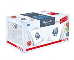 MIELE - HyClean 3D Toz Torbası GN-XXL 16' lı Set