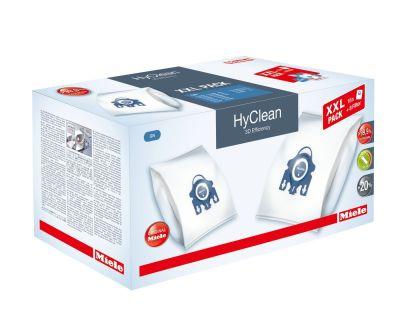 HyClean 3D Toz Torbası GN-XXL 16' lı Set