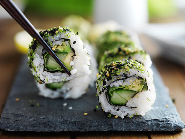 Japon Mutfağından Örnekler Atölyesi - Etkinlik Kuponu - Zorlu Miele Center 22.10.2019