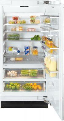 K 1901 Vi R01 A+ Ankastre MasterCool Buzdolabı