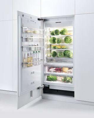 K 1901 Vi EU A+ Ankastre MasterCool Buzdolabı