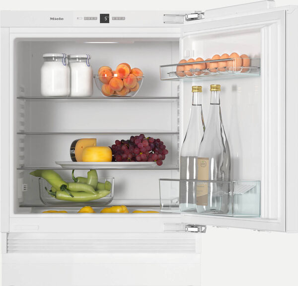 K 31222 Ui A++ Tezgahaltı Ankastre Buzdolabı