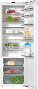 Miele - K 37673 iD A+++ Ankastre Buzdolabı