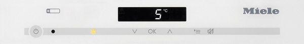 K 37673 iD A+++ Ankastre Buzdolabı
