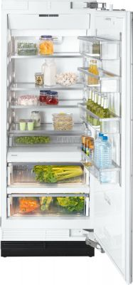 K 1801 Vi A+ Ankastre MasterCool Buzdolabı
