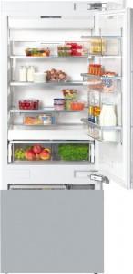 MIELE - KF 1801 Vi A+ Ankastre MasterCool Donduruculu Buzdolabı- R01