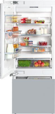 KF 1811 Vi A+ Ankastre MasterCool Buzdolabı/Dondurucu-EU2-MK
