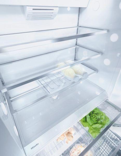 KF 1901 Vi R01 A+ Ankastre MasterCool Donduruculu Buzdolabı