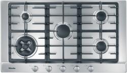 MIELE - KM 2052 G EDST Gazlı Çelik Ocak