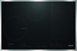 Miele - KM 6629-1 EDST İndüksiyonlu Ocak