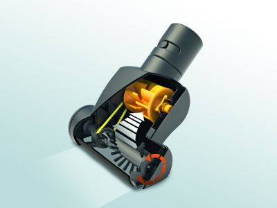 STB 101 Mini Turbo Fırça