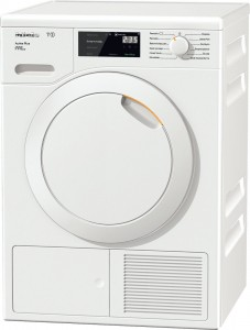 MIELE - TCE 520 WP Active Plus (A+++) 8 Kg Kurutma Makinesi