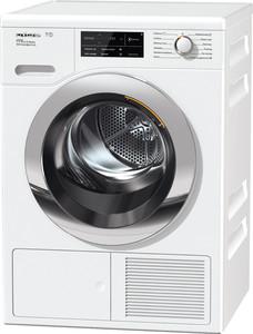 Miele - TCJ 680 WP Eco&Steam WiFi&XL (A+++) 9 Kg Kurutma Makinesi