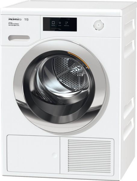 TCR860WP Eco&Steam Wifi&XL 9 Kg A+++ Kurutma Makinesi