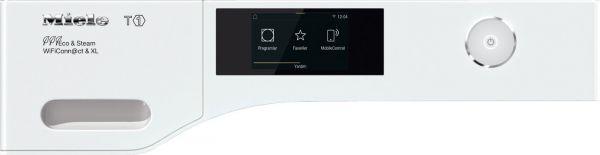 TCR860WP Eco&Steam Wifi&XL 9 Kg A+++ Kurutma Makinesi