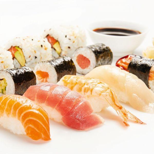 Temel Sushi Atölyesi - Yemek Atölyesi Kuponu - Zorlu Miele Center 23.10.2019