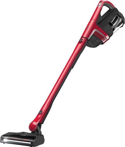 Triflex HX1 Runner - SMUL5 Kablosuz Dikey Süpürge (Kırmızı)