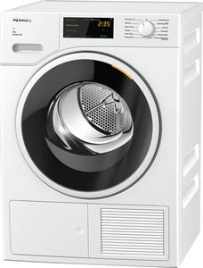 Miele - TWD 360 WP EcoSpeed 8 kg A++ Isı Pompalı Kurutma Makinesi