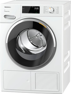 Miele - TWF640 WP EcoSpeed 8 kg A+++ Enerji Tasarruflu Kurutma Makinesi