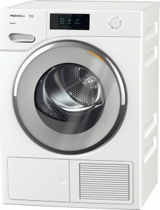 MIELE - TWV 680 WP Passion Kurutma Makinesi A+++ (-%10) 9 kg