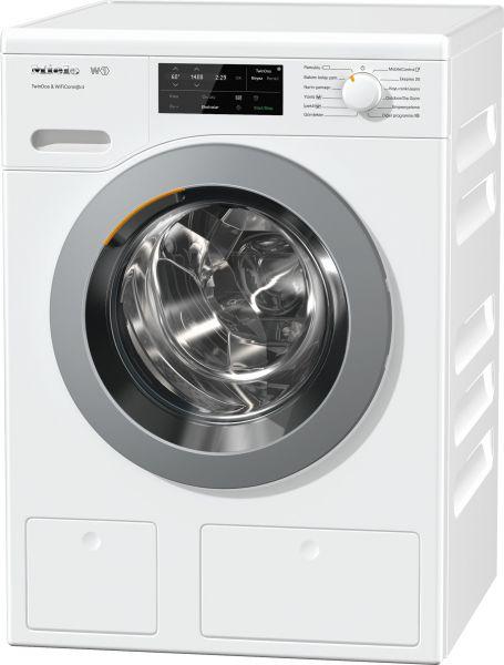 WCE 660 TwinDos Wi-Fi Çamaşır Makinesi A+++ (-%10) 8 Kg
