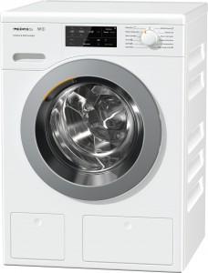 MIELE - WCE 660 TwinDos Wi-Fi Çamaşır Makinesi A+++ (-%10) 8 Kg
