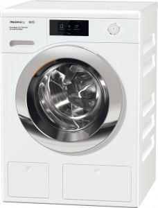 Miele - WCR 860 WPS PW TD A+++ (-40%) 9 Kg Çamaşır Makinesi