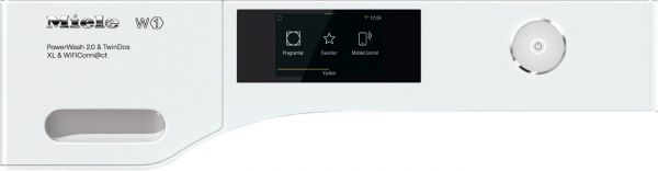WCR 860 WPS PW TD A+++ (-40%) 9 Kg Çamaşır Makinesi