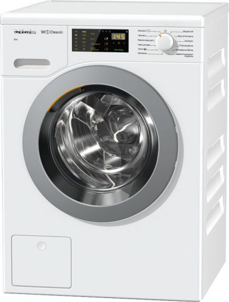 WDB 020 WCS Çamaşır Makinesi A+++ 7 Kg