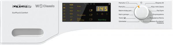 WDD 020 WCS EcoPlus & Comfort Çamaşır Makinesi A+++ (-%10) 8 Kg