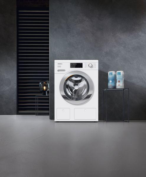 WEG665 WCS 9 Kg 1400 Devir A+++ (-10%) Enerji Tasarruflu TwinDos Özellikli Çamaşır Makinesi