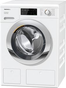 Miele - WEG665 WCS 9 Kg 1400 Devir A+++ (-10%) Enerji Tasarruflu TwinDos Özellikli Çamaşır Makinesi