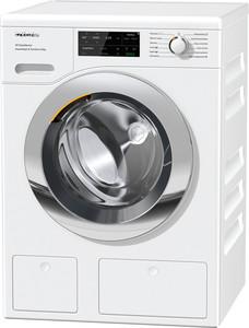 Miele - WEI865 WCS 9 Kg 1600 Devir A+++ (-%40) Tasarruflu PW&TD Çamaşır Makinesi