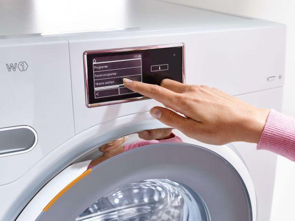 WMV 960 WPS PowerWash & TwinDos XL Çamaşır Makinesi A+++ (-%40) 9 Kg