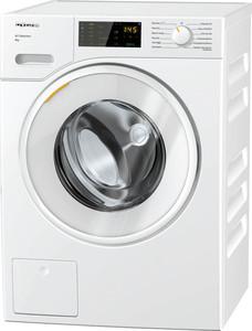 Miele - WSD123 WCS 8 Kg 1400 Devir A+++ (-%10) Enerji Tasarruflu Çamaşır Makinesi
