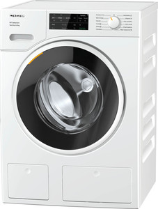 Miele - WSG663 WCS 9 Kg 1400 Devir A+++ (-%10) Enerji Tasarruflu TwinDos Özellikli Çamaşır Makinesi
