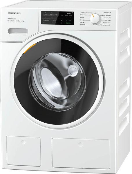 WSI863 WCS 9 Kg 1600 Devir A+++ (-%40) Tasarruflu PW&TD Çamaşır Makinesi