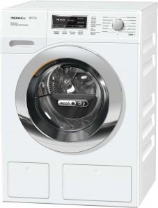 Miele - WTH 130 WPM PWash 2.0 & TDos Kurutmalı Çamaşır Makinesi A Sınıfı 7 Kg Yıkama - 4 Kg Kurutma