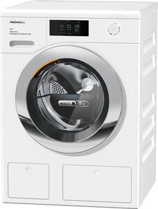 Miele - WTR 860 WPM 8/5 Kg A Enerji Sınıfı Otomatik Deterjan Dozajlamalı Kurutmalı Çamaşır Makinesi