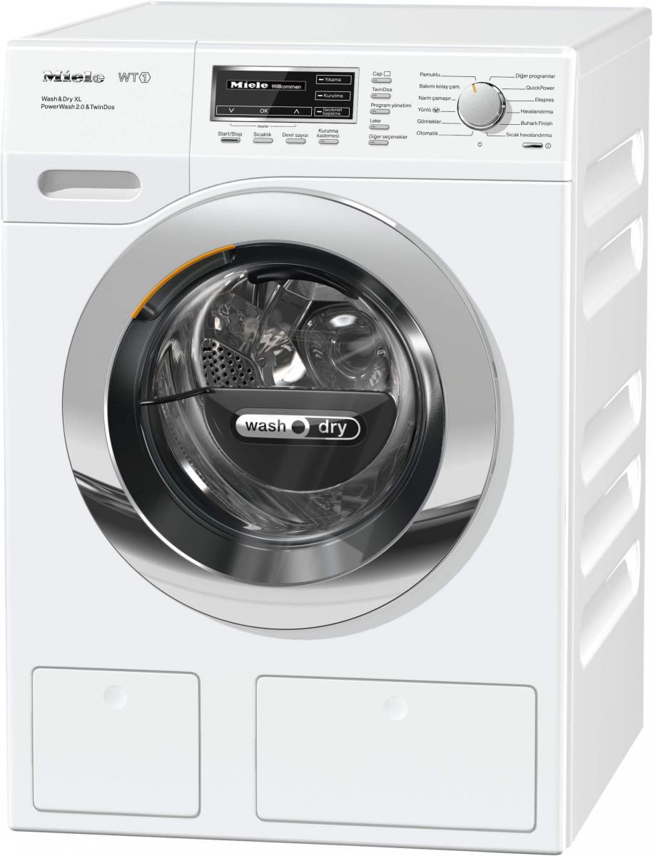 Çamaşır makinası bakımı ve temizliği nasıl olur