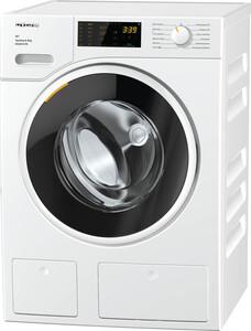 Miele - WWD 660 TwinDos 8 Kg A+++ (-%10) Çamaşır Makinesi