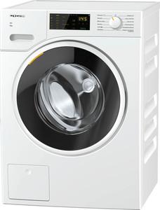 Miele - WWD120 WCS 8 Kg 1400 Devir A+++ (-%10) Enerji Tasarruflu Çamaşır Makinesi