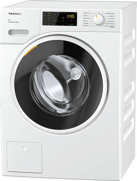 WWD320 WCS Powerwash 8 Kg 1400 Devir A+++ (- %20) Enerji Tasarruflu Çamaşır Makinesi