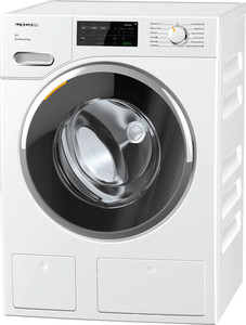 Miele - WWG660 WCS 9 Kg 1400 Devir A+++ (-%10) Enerji Tasarruflu TwinDos Özellikli Çamaşır Makinesi