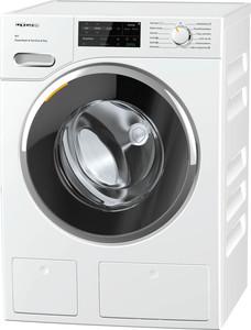 Miele - WWI860 WCS 9 Kg 1600 Devir A+++ (-%40) Tasarruflu PW&TD Çamaşır Makinesi